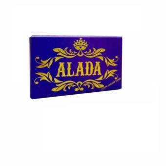 Harga AUTHENTIC Alada Soap NO HOLOGRAM OLD PACKAGING