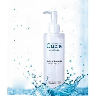 CURE Natural Aqua Gel 250ml Price Philippines