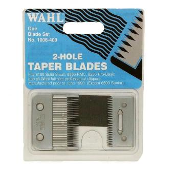Wahl 2 Hole Taper Blade Price Philippines
