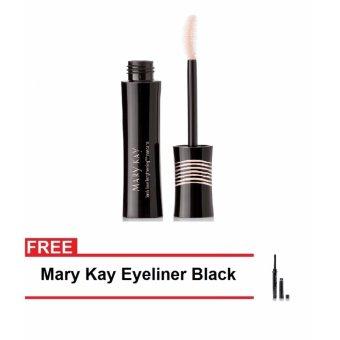 Mary Kay Lash Love Lengthening Mascara With Free Mary Kay Eyeliner Black Price Philippines