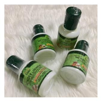 Harga Body Luxe Wonder Liniment