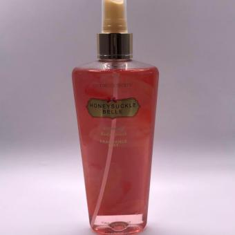 Victoria's Secret Honeysuckle Belle Fragrance Body Mist 250ML Price Philippines