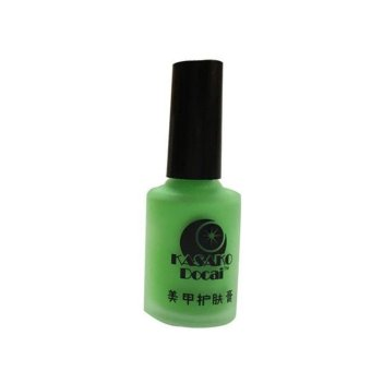 Harga Peel Off Liquid Tape Latex Tape Peel Off Base Coat Nail Art Liquid Palisade - intl
