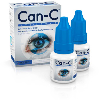 Harga Can-c Eye-drops