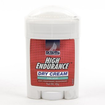 Harga Old Spice High Endurance Pure Sport 45g