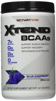 Harga Scivation Xtend BCAA 30 Serving