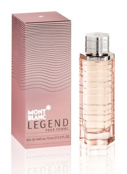 Harga Mont Blanc Legend Eau de Parfum for Women 75ml