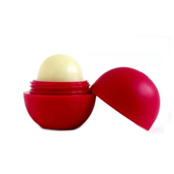 Harga EOS Smooth Lip Balm Sphere - Pomegranate Raspberry