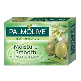 Palmolive Naturals Moisture Smooth Beauty Bar Soap (smooth skin) 115g Price Philippines