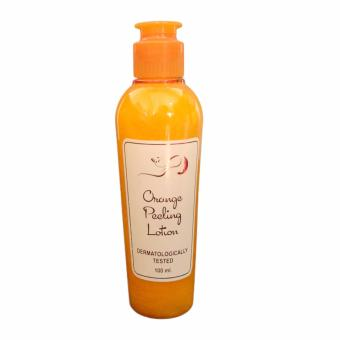 Harga Orange Peel Lotion 100ml