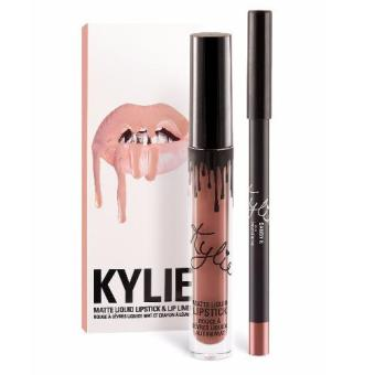 Kylie Cosmetics CANDY K Lip Kit Price Philippines