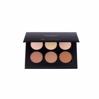 Harga Anastasia Beverly Hills The Original Contour Kit (Light to Medium)