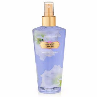 Harga Victoria's Secret Secret Charm Body Mist For Women 250ml