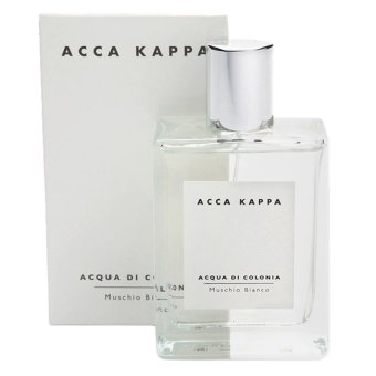 Harga Acca Kappa White Moss Cologne for Men and Women 100ml