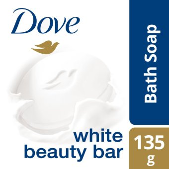 DOVE BAR SOAP WHITE BEAUTY 135G Price Philippines