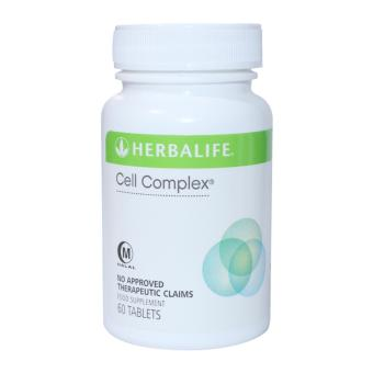 Herbalife Cell Complex (60 Tablets) Price Philippines