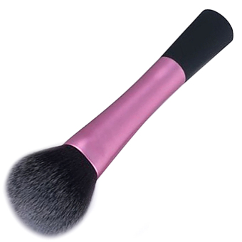 Harga Big Loose Powder Brush Super Stunning,Face Cosmetic Make up Brush Tool