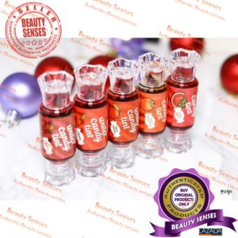 Korea Water Candy Lip Tint (Red Mango) Price Philippines