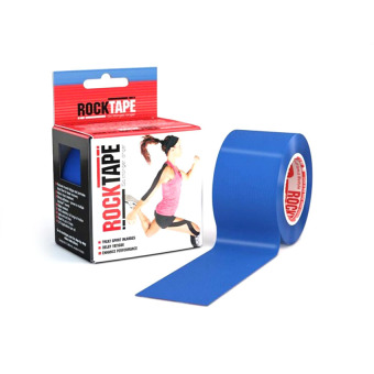 Harga RockTape Kinesiology Tape (Navy Blue)