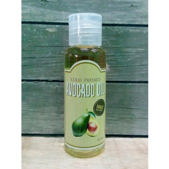 Harga Beauty Secret Avocado Oil 50ml (Light Yellow)