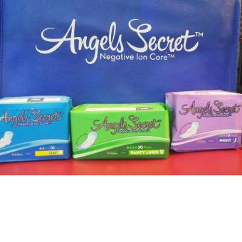 Harga Angels Secret Assorted Set
