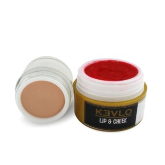 Kevlo Beauty-To-Go Cosmetic Set Price Philippines