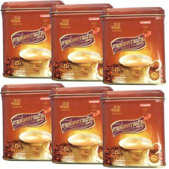 Baian Lishou Slimming Coffee BUNDLE OF 6 CANS (STRONG VARIANT) (15 sachets/can) Price Philippines