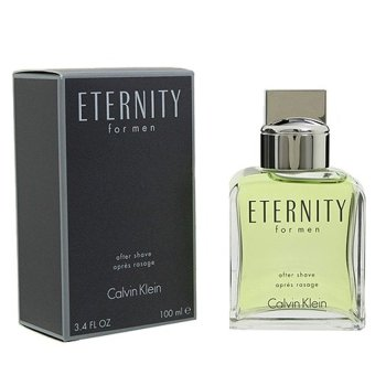 Harga Calvin Klein Eternity for Men Eau De Toilette 100ml
