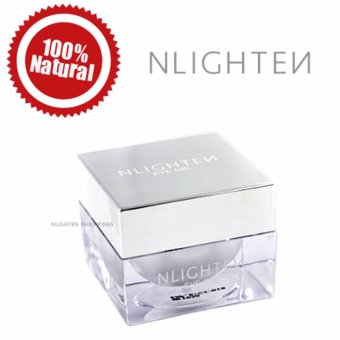 Nlighten Eye Gel (helps remove eyebags ) Made in Korea Price Philippines