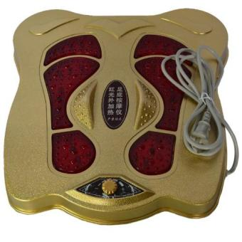 Harga Health Protection Instrument Foot Theraphy (Gold)
