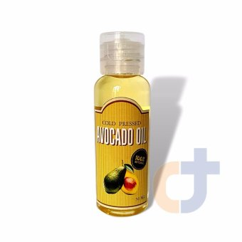 Harga Beauty Secret Avocado Oil 50ml