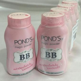 Harga Ponds magic powder bb