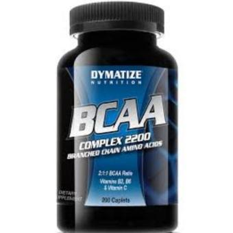 Dymatize BCAA Complex 2200 200 Caplets Price Philippines