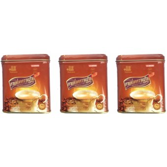 Baian Lishou Slimming Coffee SET of 3 (STRONG VARIANT) (15 sachets/can) Price Philippines