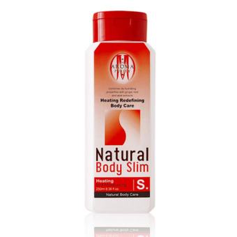 Shills Natural Body Slim (Heating Redefining Body Care) Price Philippines