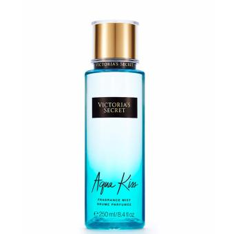 Harga Victoria's Secret Fragrance Mist- Aqua Kiss (250 ml)