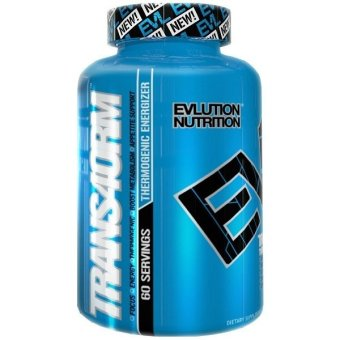 Evlution Nutrition Transform Thermogenic Energizer, 120 Count Price Philippines