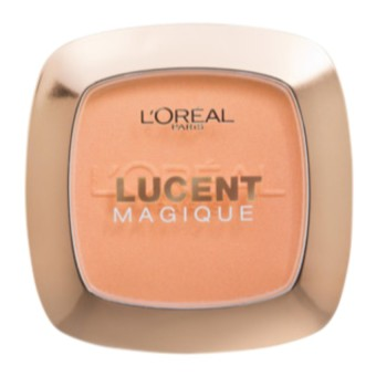 L'Oreal Paris Lucent Magique Mono Blush 3.5g (C1 Candy Coral) Price Philippines