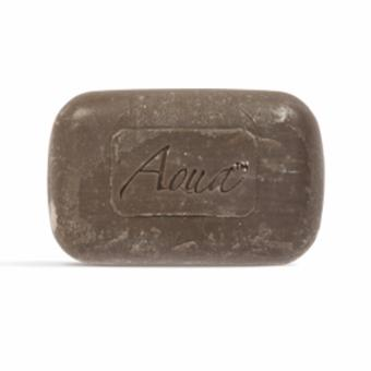 Harga Aqua Mineral Body Mud Soap 125g
