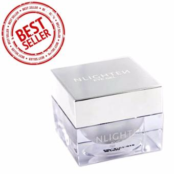 Harga NLighten Eye Gel (Instant Eye Bag Remover Gel)