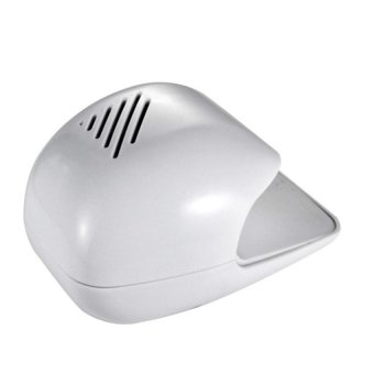 Portable Nail Dryer (White) Price Philippines