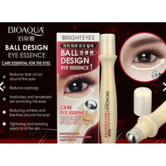 BIOAQUA Roll-On Eye Care Cream Anti Eye Wrinkle Remove Dark Circles Moisturizing Whitening Firming Skin Price Philippines