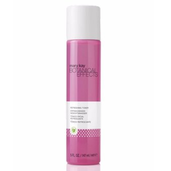 Harga Mary Kay Botanical Evolution Refreshing Toner