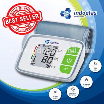 Indoplas Blood Pressure Monitor 808