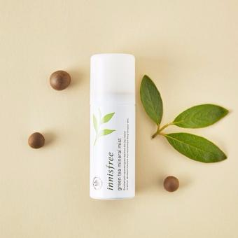 INNISFREE GREEN TEA MINERAL MIST 30ml Price Philippines
