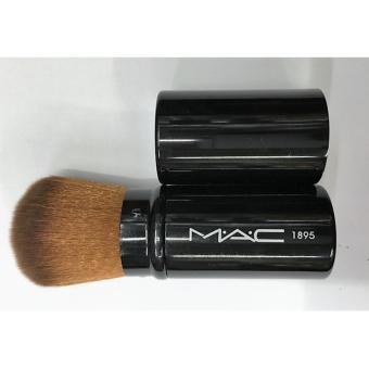 Kabuki Brush Single Portable BLACK Price Philippines