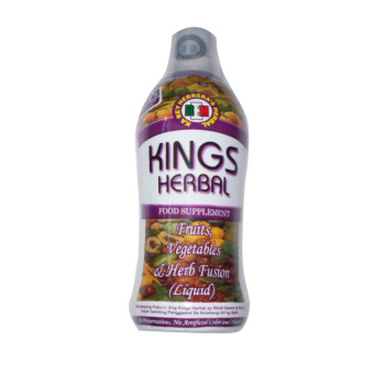 King's Herbal, Liquid Price Philippines