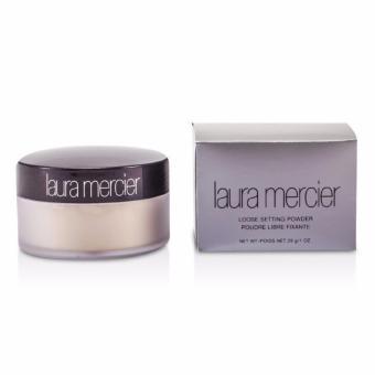 Laura Mercier Loose Setting Powder - Translucent (29g / 1oz) Price Philippines
