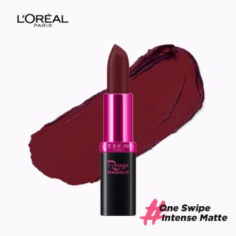 L'Oreal Paris Color Riche Rouge Magique - Royal Veloute 909
