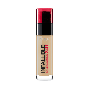 L'Oreal Paris Infallible 24HR Liquid Foundation 30ml (#250 RadiantSand)